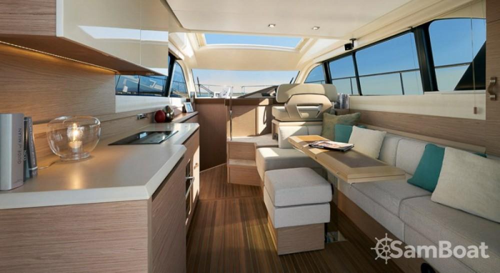 Boat rental Ajaccio cheap Monte Carlo 5