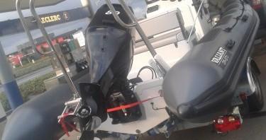 Rental yacht Granville - Valiant Valiant 570 DR on SamBoat