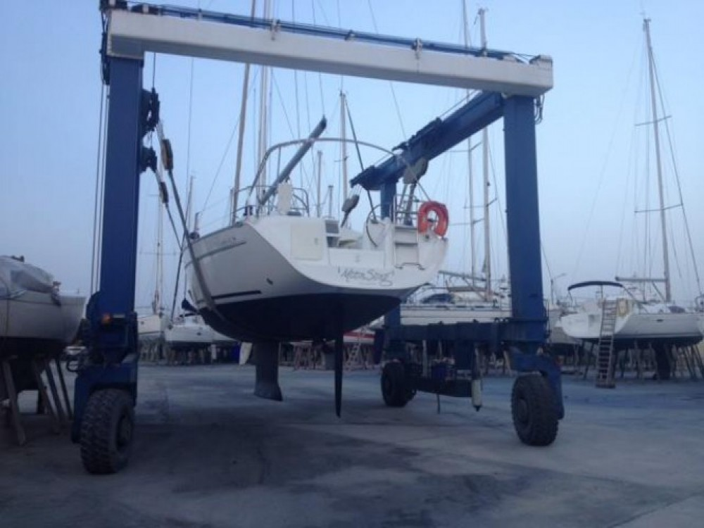 Boat rental Kalkara cheap Cyclades 43.3