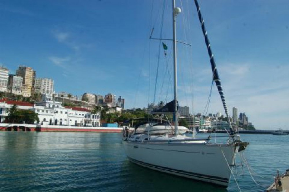 Hire Sailboat with or without skipper Dufour Carqueiranne
