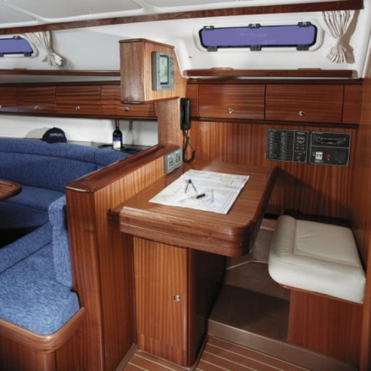Hire Sailboat with or without skipper Bavaria Grimaud
