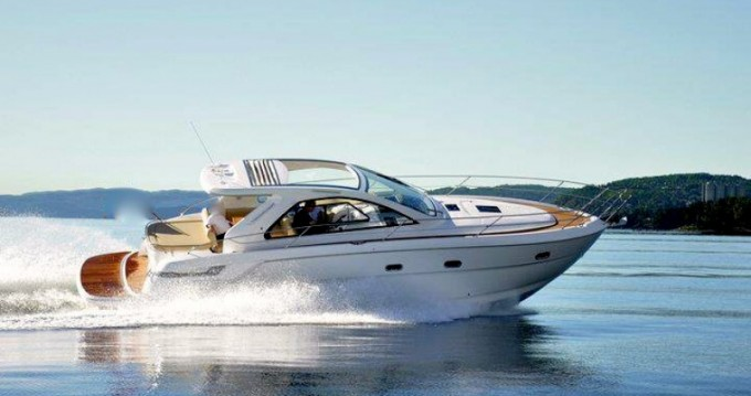 Hire Motorboat with or without skipper Bavaria Cannes