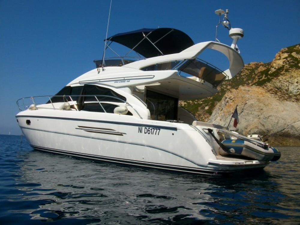 Rental Motor boat in Cannes - Princess Princess P42