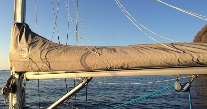 Boat rental Hyères cheap Sun Dance 36