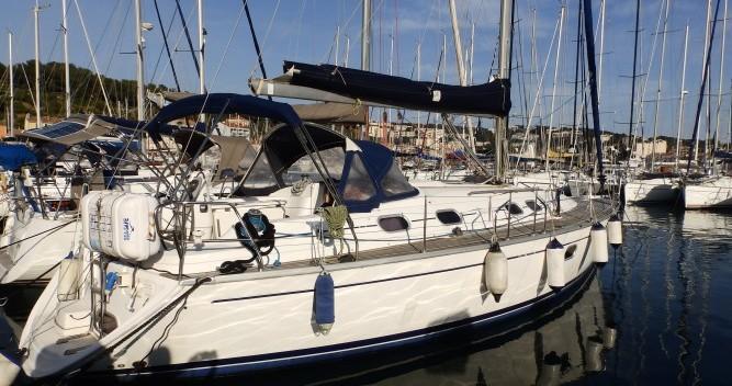 Rent a Gibert Marine Gib Sea 41 Saint-Mandrier-sur-Mer