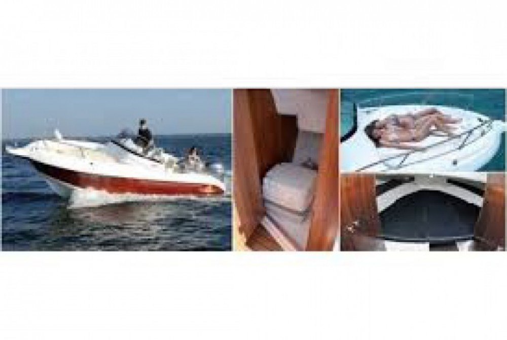 Rental yacht Antibes - Pacific Craft Pacific Craft 650 WA on SamBoat