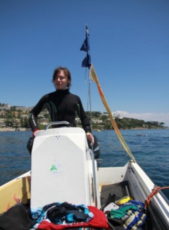Boat rental Golfe-Juan cheap Challenger 13
