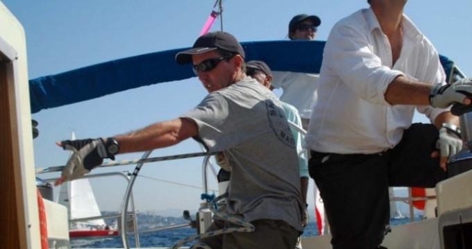 Boat rental Gibert Marine Gib Sea 442 in Toulon on Samboat