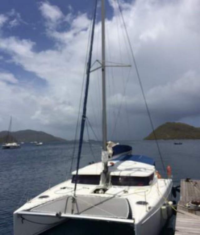 Boat rental Baie-Mahault cheap Mahe 36