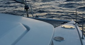 Boat rental Fountaine Pajot Mahe 36 in Pointe-à-Pitre on Samboat