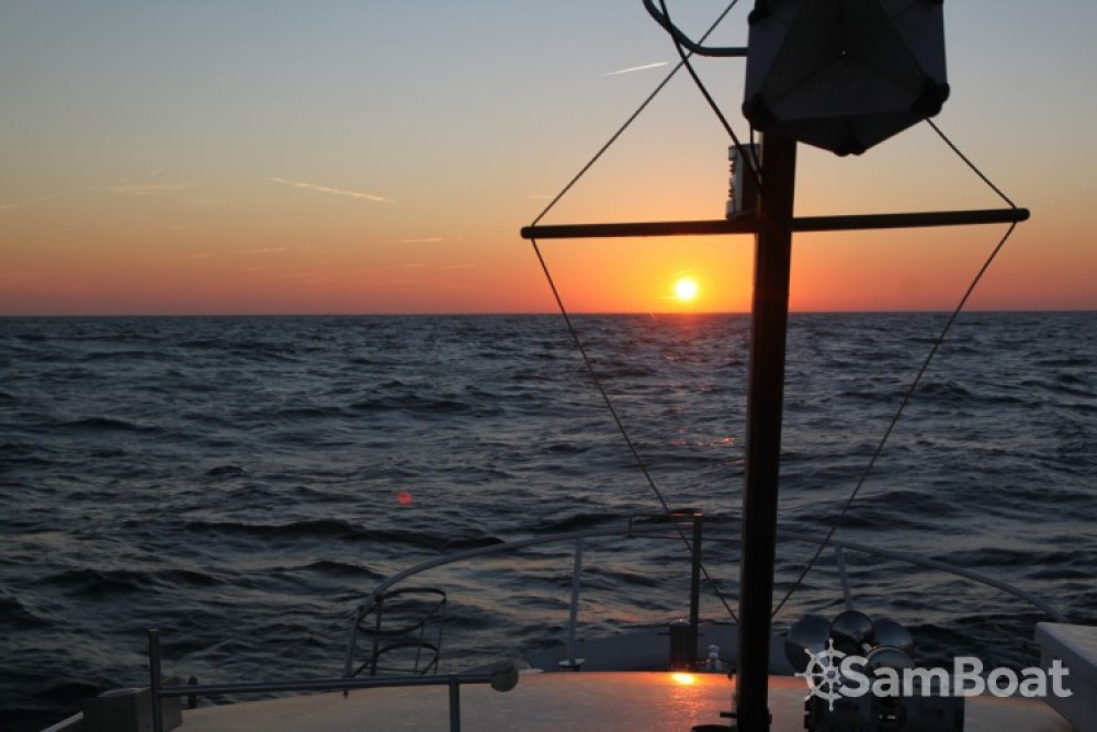 Rental yacht Nantes - Kompier Kruiser AK on SamBoat