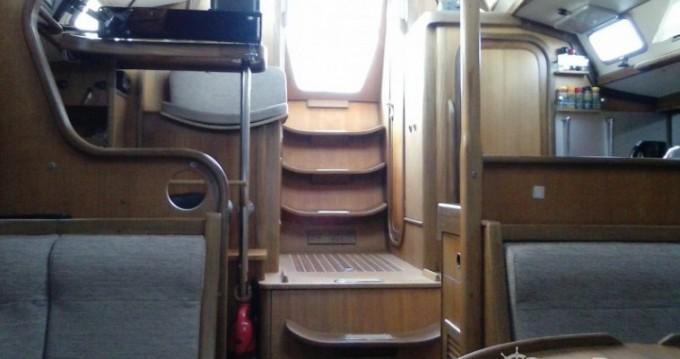 Boat rental Bénéteau First 456 in Hyères on Samboat