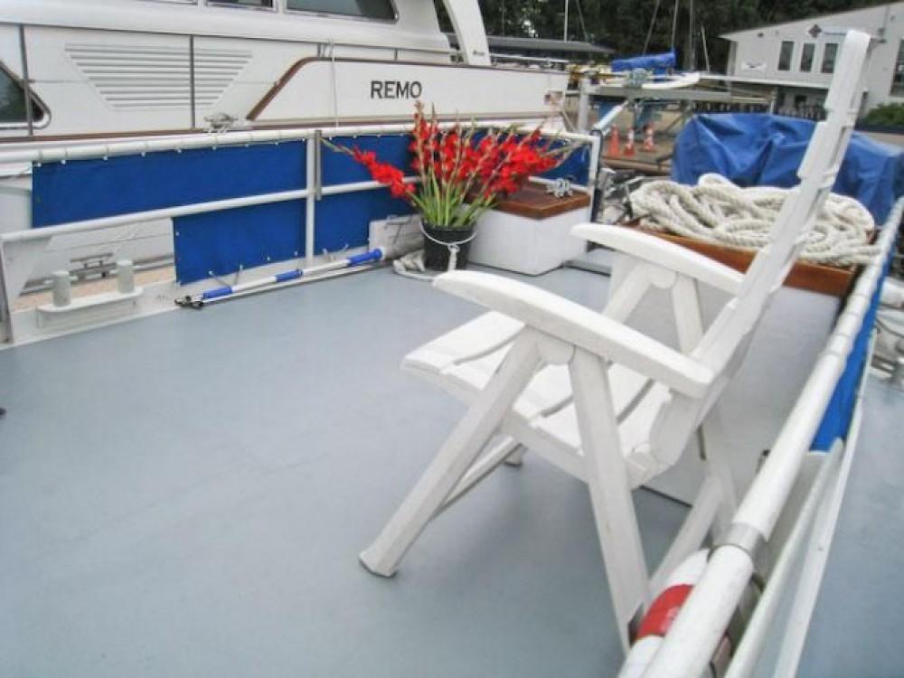 Boat rental Kompier Kruiser AK in Nantes on Samboat