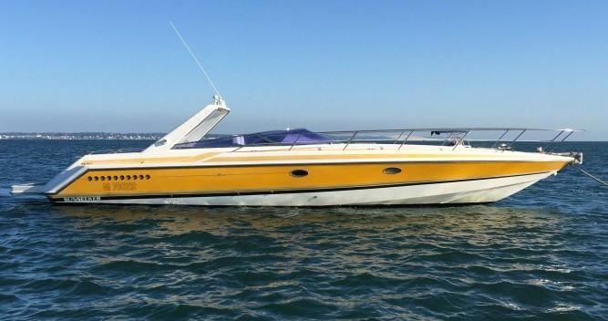 Boat rental Lège-Cap-Ferret cheap thunderwalk 43