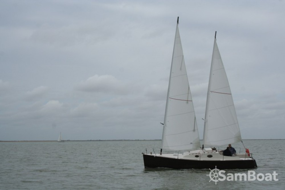 Chantier-Mer one off between personal and professional La Rochelle