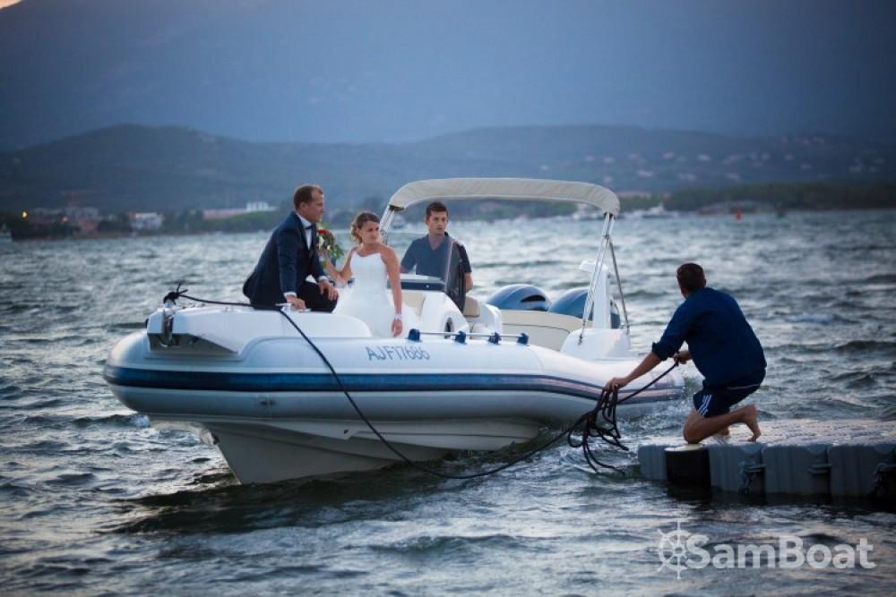 Rental RIB in Porto-Vecchio - Marlin Marlin Boat 298 Fb