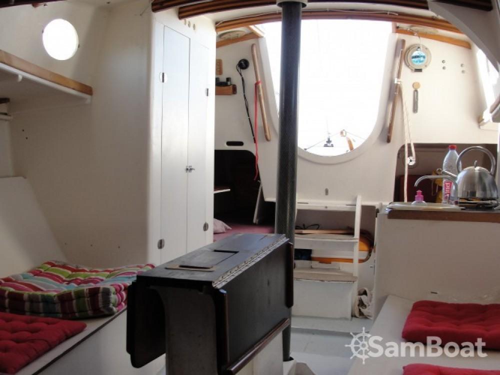 Rental yacht La Rochelle - Chantier-Mer one off on SamBoat