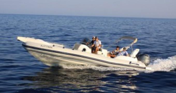 Rent a Marlin Boat Marlin Boat 298 Fb Porto-Vecchio