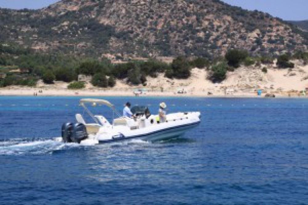 Boat rental Porto-Vecchio cheap Marlin Boat 298 Fb