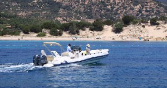 Boat rental Marlin Boat Marlin Boat 298 Fb in Porto-Vecchio on Samboat