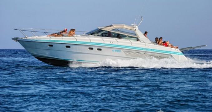 Rental yacht Porto-Vecchio - Raffaelli 48 MISTRAL OPEN on SamBoat