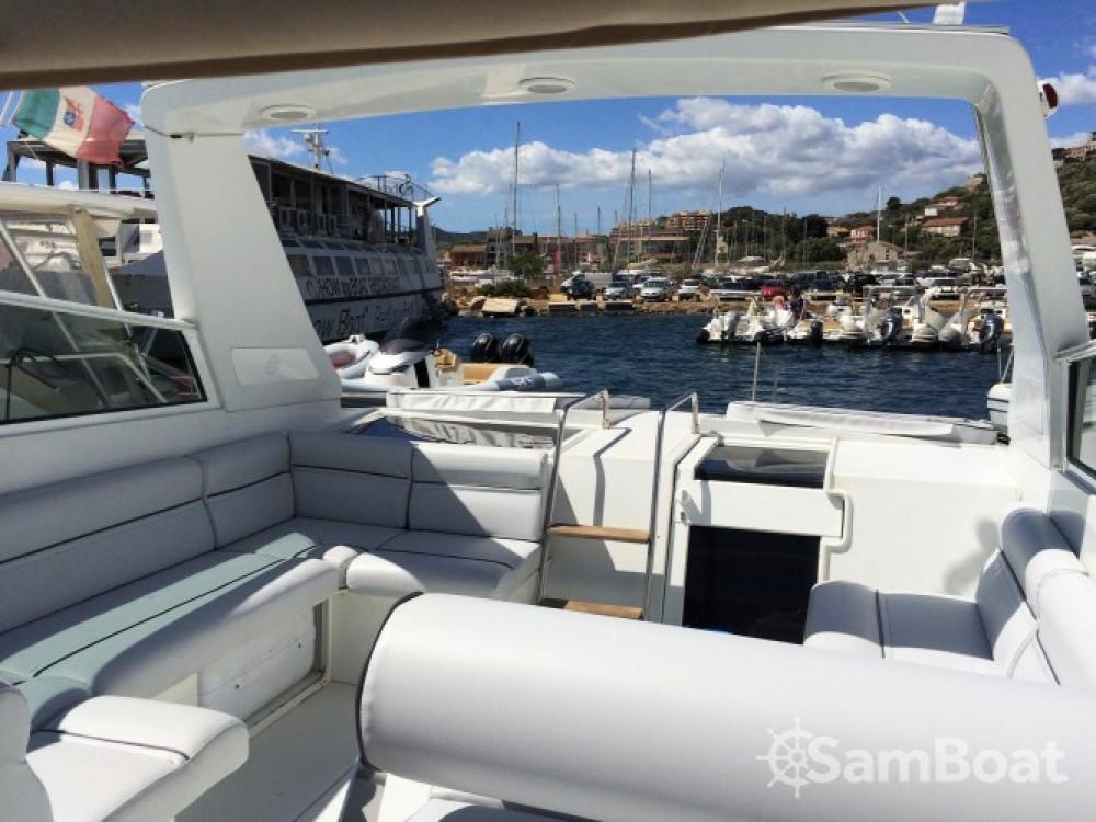 Rental yacht  - Raffaelli 48 MISTRAL OPEN on SamBoat