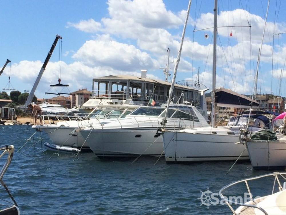 Boat rental Raffaelli 48 MISTRAL OPEN in  on Samboat