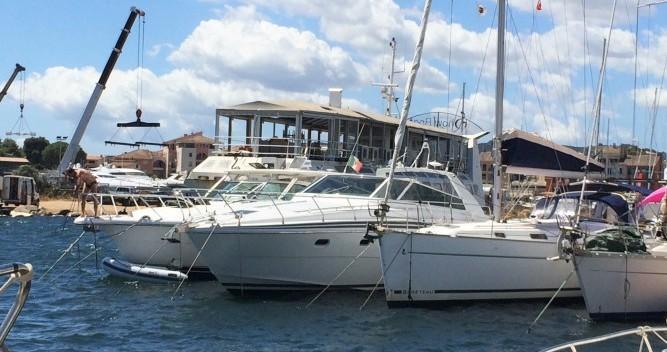 Hire Motorboat with or without skipper Raffaelli Porto-Vecchio