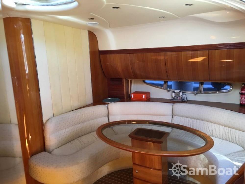 Boat rental Saint-Mandrier-sur-Mer cheap Atlantis 42