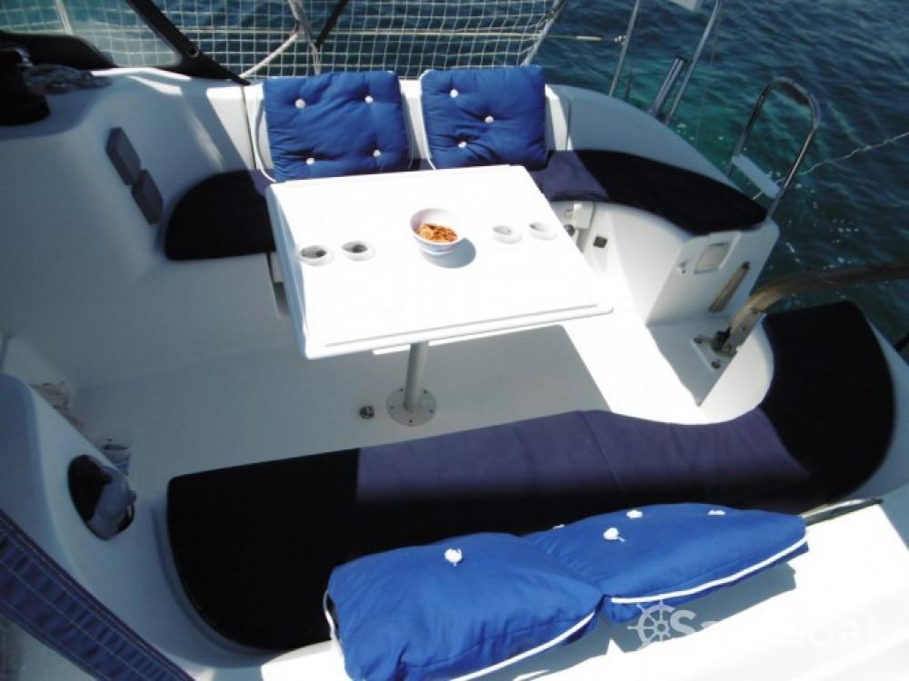 Boat rental Golfe-Juan cheap Sun Odyssey 29.2