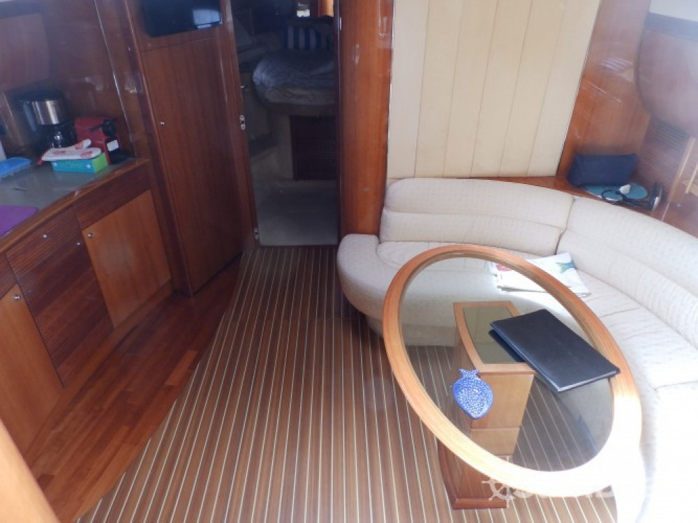 Hire Motor boat with or without skipper Gobbi Saint-Mandrier-sur-Mer