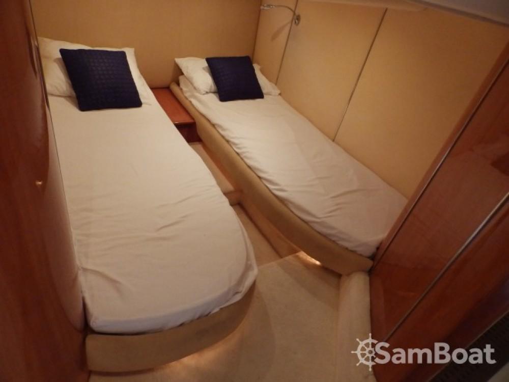 Rental yacht Saint-Mandrier-sur-Mer - Gobbi Atlantis 42 on SamBoat
