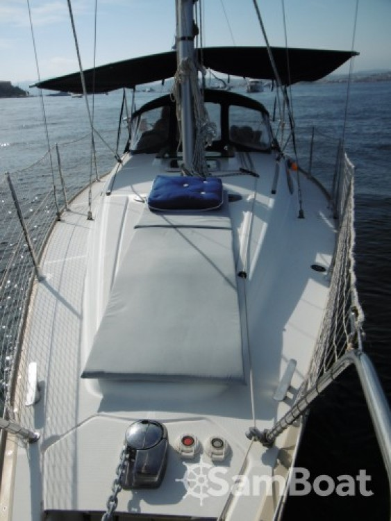 Rent a Jeanneau Sun Odyssey 29.2 Golfe-Juan