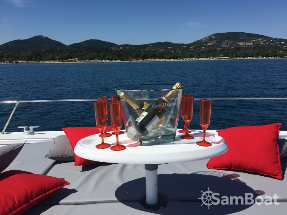 Rental Yacht in Saint-Tropez - Technomarine Cobra 65