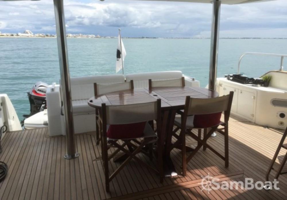 Rental yacht Saint-Tropez - Guy Couach Guy Couach 2100 on SamBoat