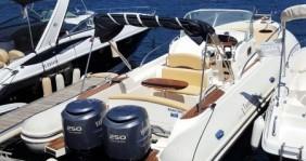 Rental yacht Port Grimaud - Capelli Tempest 900 on SamBoat