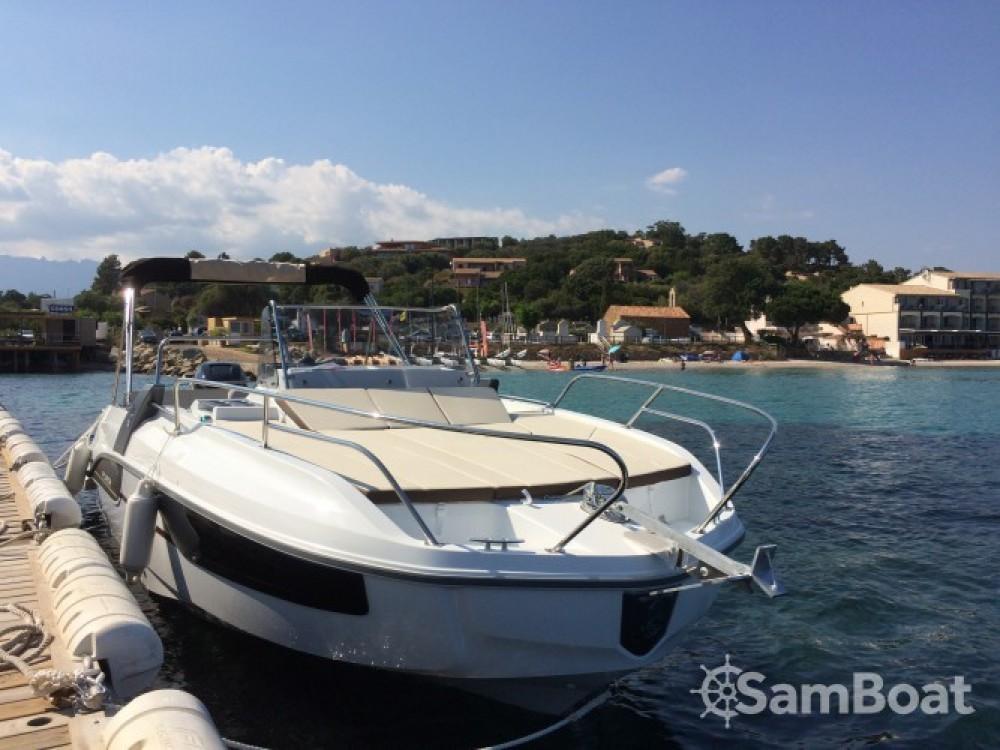 Rental yacht  - Bénéteau Flyer 7 on SamBoat