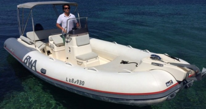 Boat rental Lège-Cap-Ferret cheap Sport 22 GT