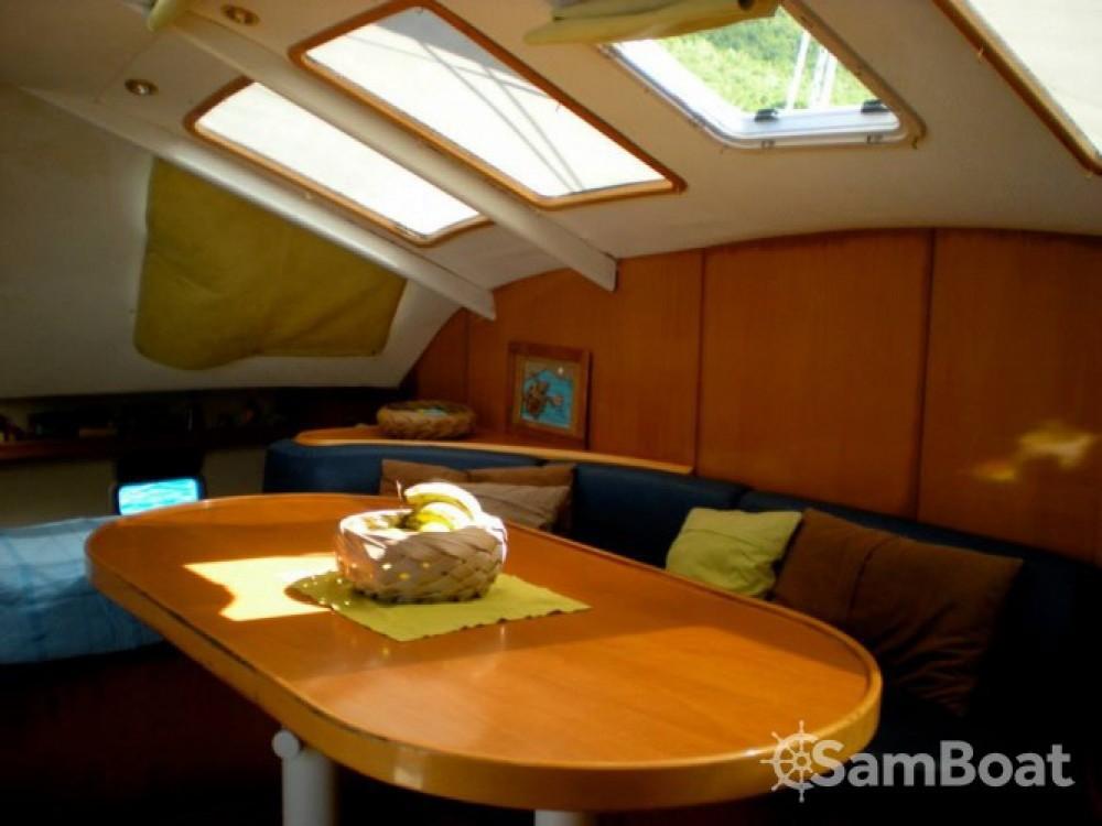 Rental yacht Saint-François - Jeantot-Marine Privilege 45 on SamBoat