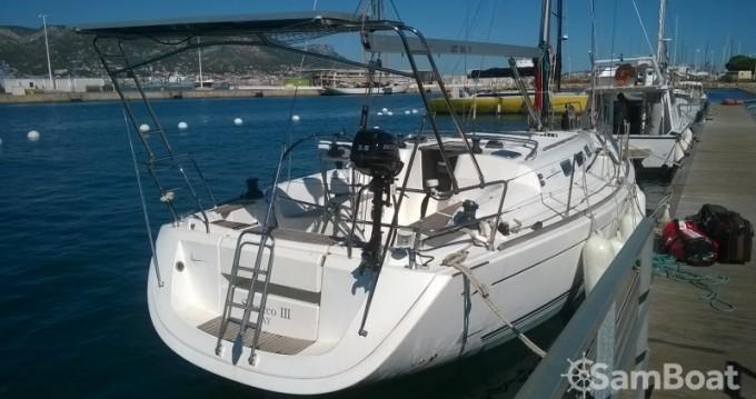 Rental yacht La Seyne-sur-Mer - Dufour Dufour 40 Performance on SamBoat