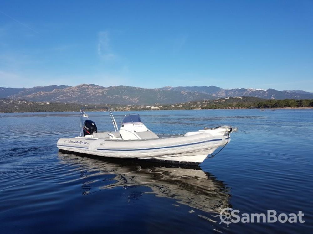 Rental yacht  - Lomac Lomac 760 Club on SamBoat