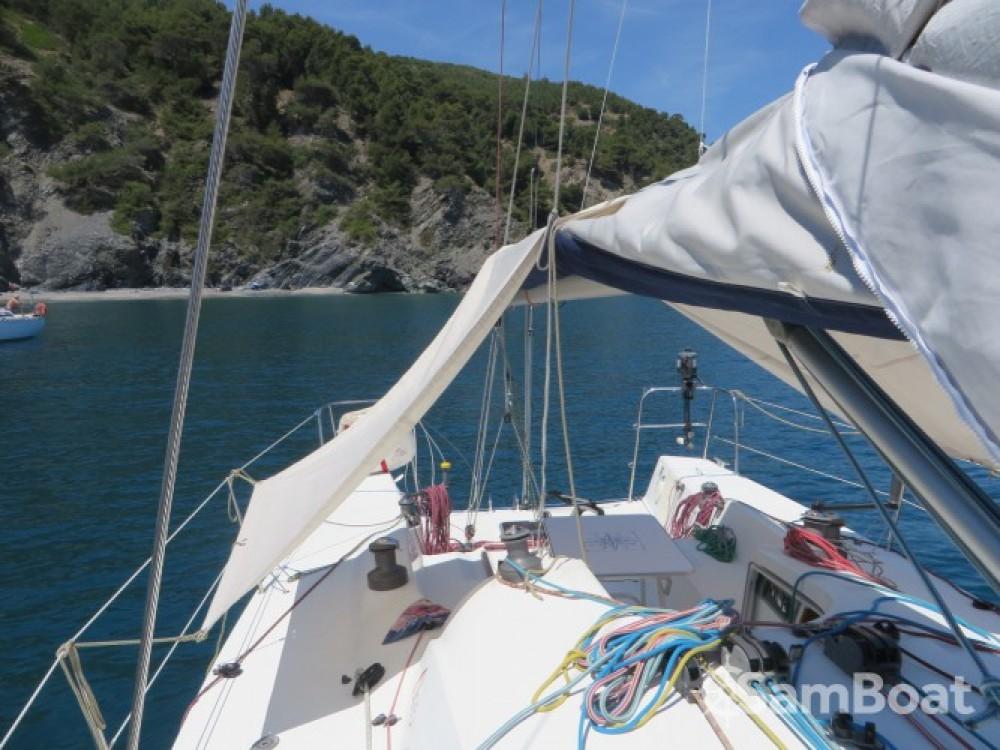 Rent a Archambault A35 Toulon