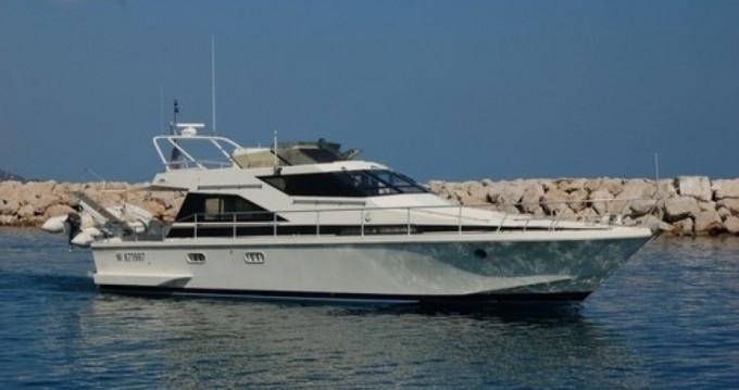 Rental yacht Le Canon - Guy Couach Guy Couach 1400 on SamBoat