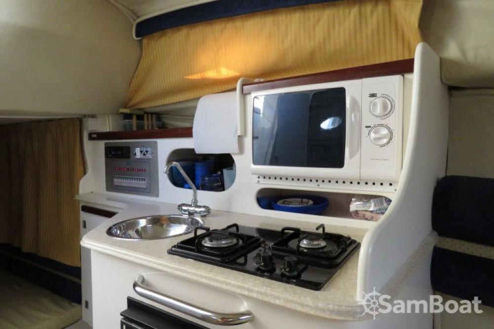 Boat rental Saver Riviera 24 in  on Samboat
