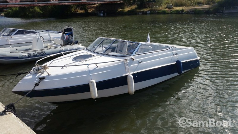 Hire Motorboat with or without skipper Four Winns Porto-Vecchio