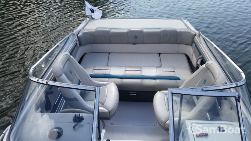 Boat rental Porto-Vecchio cheap Sundowner