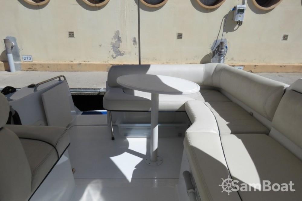 Boat rental  cheap Riviera 24