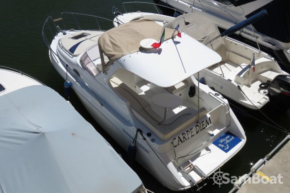 Rental yacht  - Saver Riviera 24 on SamBoat