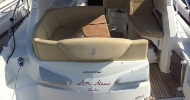 Boat rental Saint-Martin-de-Ré cheap Monte Carlo 32