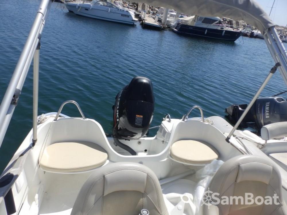 Rental yacht Bandol - Bénéteau Flyer 550 on SamBoat